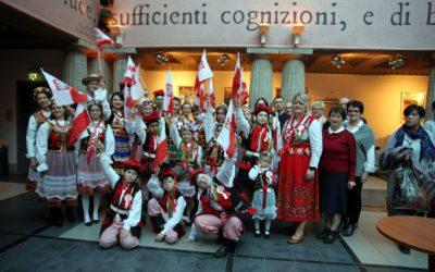 Centralne obchody Odzyskania przez Polskę Niepodległości