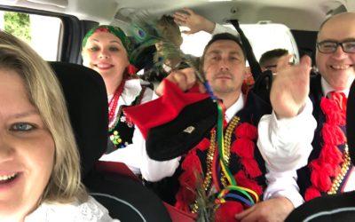 Krakowiak podbija niemiecką publiczność